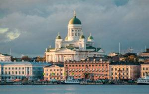 European Equipment Finance in Helsinki, from Oak Leasing