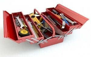 Equipment finance toolbox from Oak Leasing