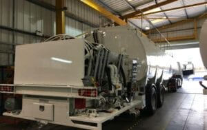 Airport Equipment Leasing Specialists, Oak Leasing