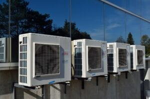 Airconditioning Equipment Leasing specialists, Oak Leasing